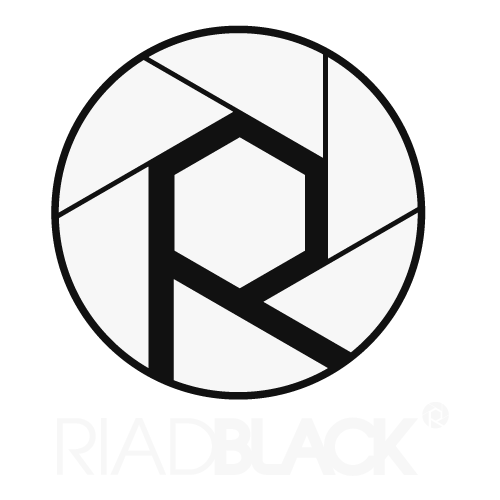 Riad Black Pictures